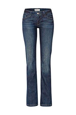 Cross Flared Jeans Laura voor dames