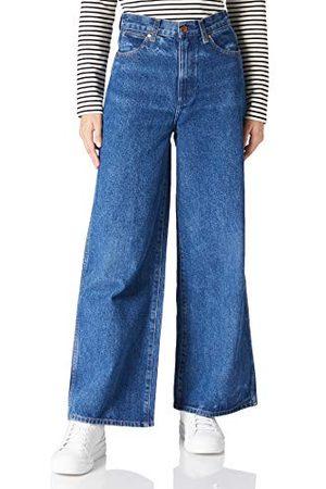 Wrangler Dames World Wide Jeans