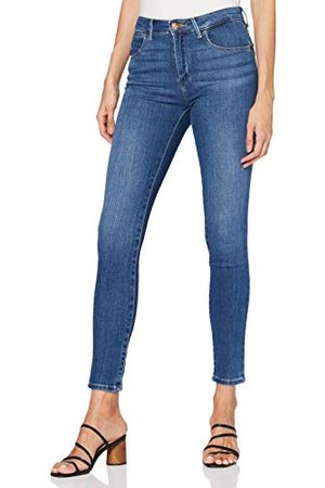Wrangler Skinny jeans voor dames - - 28W/ x 30L