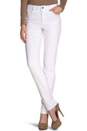 H.I.S Jeans dames jeans Emily, HIS-131-10-030 Skinny/Slim Fit (rouw) hoge band