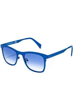 Italia Independent Unisex volwassenen 0098-022-000 zonnebril, (Azul), 51.0