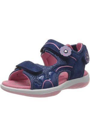 Superfit 0606128, sandalen Meisjes 25 EU