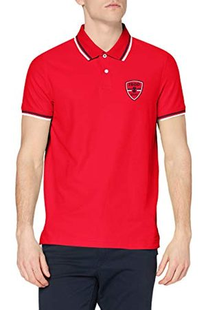 Izod Polo T-shirt voor mannen - Performance Patch Americana Polo