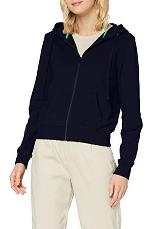 United Colors of Benetton Dames Giacca C/Capp M/L Hoodies