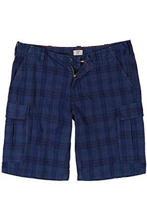 JP 1880 Heren bermuda geruit, maten shorts