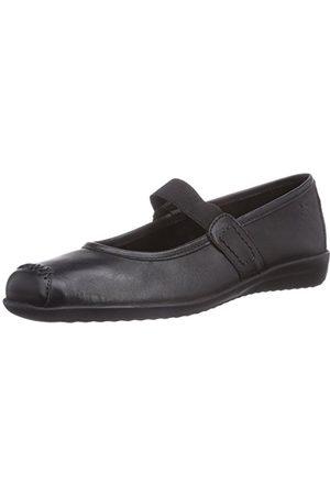 Caprice 9-9-24665-24, lage schoenen, mary jane dames 38.5 EU Weit