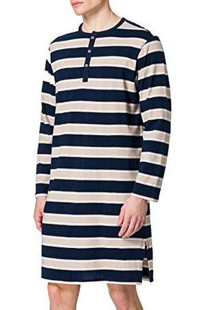 Schiesser Lange nachthemd voor heren.