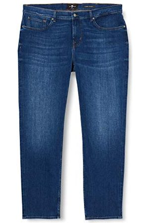 7 for all Mankind Slimmy Tapered Jeans voor heren.