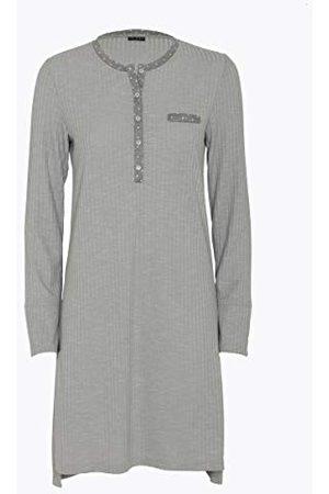 Lovable Fluid Rib Fabric nachthemd voor dames
