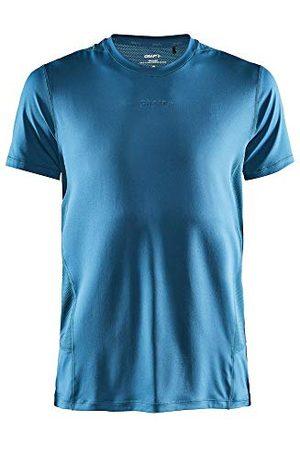Craft Heren ADV ESSENCE SS TEE T-shirt, Universe, S