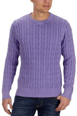 Tommy Hilfiger SASSY CABLE C-NK 880334482 Herenpullover