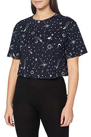 People Tree Dames Pyjama Tee Pyjama Top