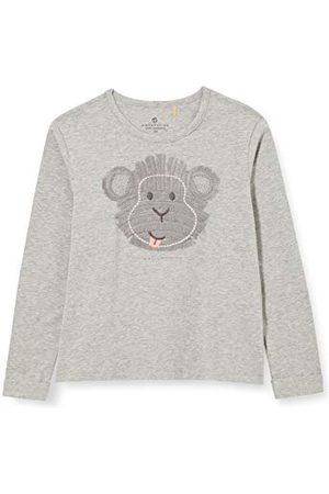 Bellybutton Mother Nature & Me Baby-meisjes shirt met lange mouwen T-shirt