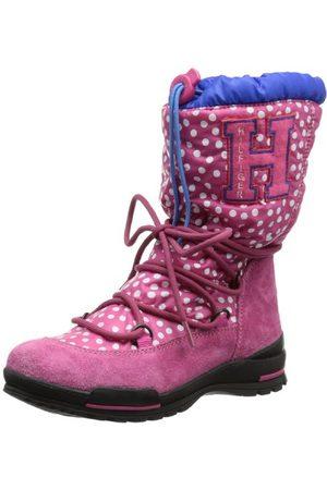 Tommy Hilfiger FG56816263, Sneeuwlaarzen meisjes 18 EU
