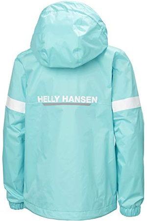 Helly Hansen Active, Capri, jongensregenjas, maat 12
