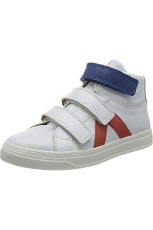 Bisgaard 40732.121, Sneaker Jongens 26 EU