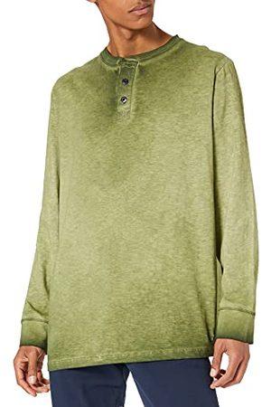 JP 1880 Henley-overhemd voor heren.