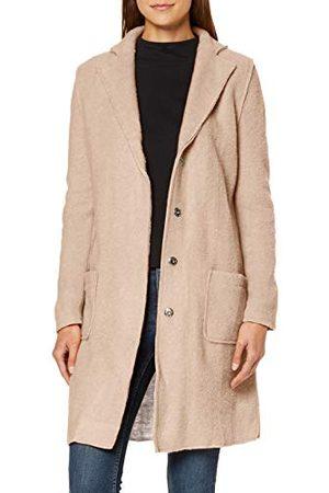 Mavi Cardigan gebreide jas voor dames met lange mouwen