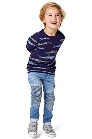 Noppies Jongens B Sweater Ls Rossford AOP Sweatshirt