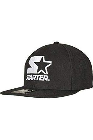 STARTER BLACK LABEL Unisex Starter Logo Snapback Baseball Cap