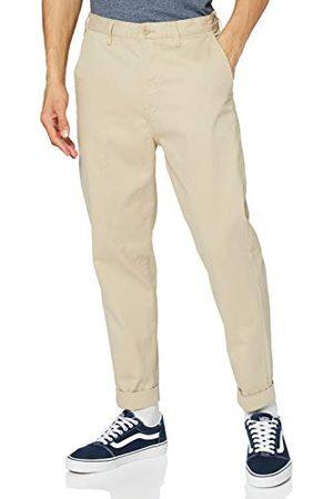 Lee Tapered Chino Pants, heren