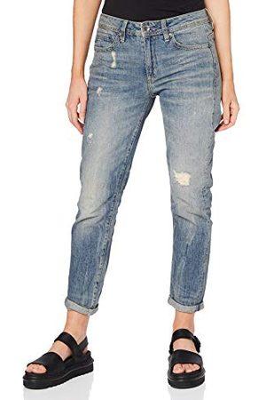 G-Star Dames Jeans Midge Saddle Boyfriend