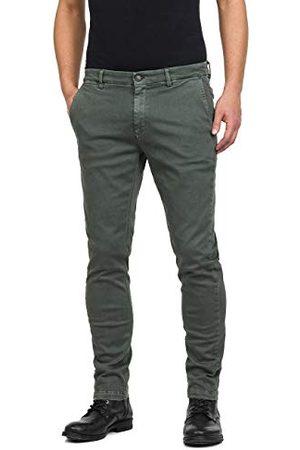 Replay Zeumar Slim Jeans voor heren