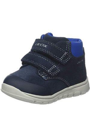 Geox B841BA00022, Lage Top Sneakers Jongens 41 EU