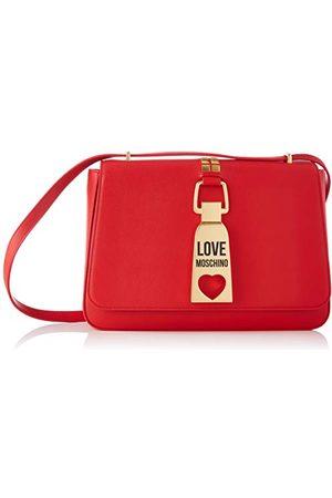 Moschino Love Ss21 schoudertas voor dames, normaal