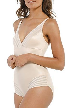 MAGIC Bodyfashion Vrouwen zijn geweldig lichaam Shapewear Bodysuit