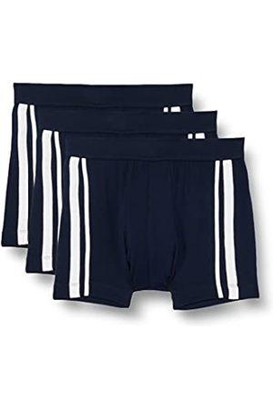 Schiesser Heren Organic Cotton Stretch Boxershorts met zachte tailleband