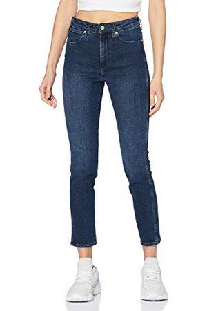 Wrangler Retro skinny jeans voor dames
