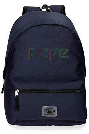Pepe Jeans Oset., Rosa Roja (blauw) - 6452362