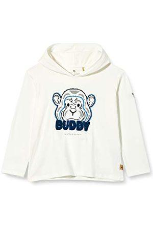 Bellybutton Mother Nature & Me Baby-jongen shirt met lange mouwen T-shirt
