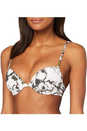 Calvin Klein Push-up-marmeren bikini voor dames