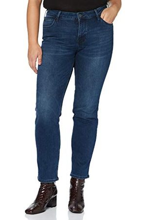 Lee Dames Straight - Marion Straight Jeans voor dames