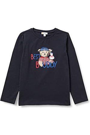 Steiff T-shirt met lange mouwen voor jongens