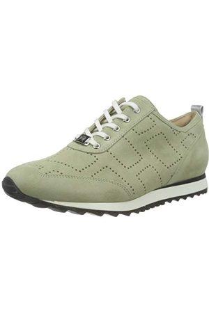 Hassia 1-301952, Sneaker Dames 35.5 EU Weit