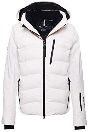 Superdry Dames Motion Pro Puffer Jas