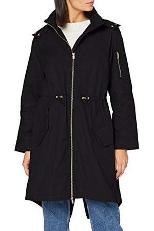 Armani Caban Coat Trenchcoat voor dames