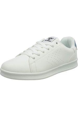Hummel 211830, Lage Top Sneakers uniseks volwassenen 19 EU