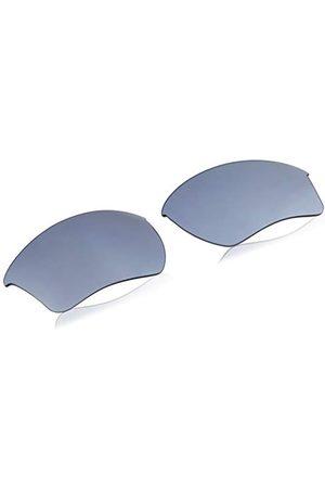 Oakley Unisex 54-460 vervangende zonnebrillenglazen, meerkleurig, XL