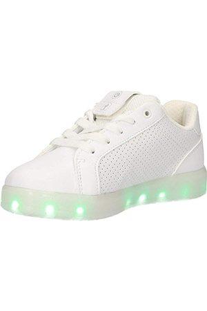 Geox J745PB0BCBU, Sneaker jongens 28 EU