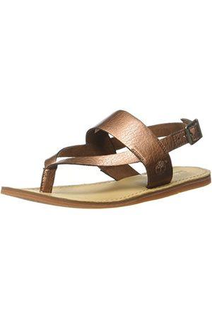 Timberland CA1BBE, sandalen met bandje dames 38.5 EU