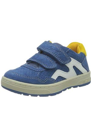 Lurchi 3313520, Sneaker jongens 30 EU