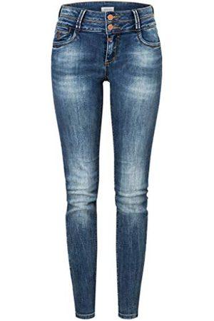 Timezone Slim Enyatz jeans voor dames.
