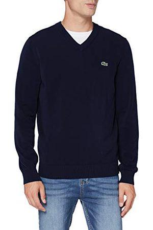 Lacoste Heren sweater - blauw - 5XL