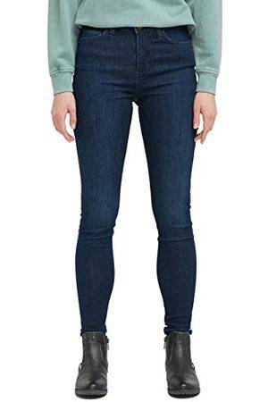 Mustang Zoe Super Skinny Jeans voor dames.