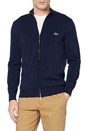 Lacoste Heren sweater, Marinier, 6XL