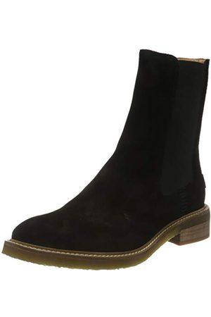 Shabbies Amsterdam Shs0861, Chelsea-laarzen voor dames